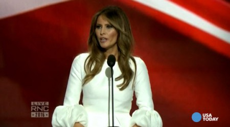 ملانیا ترامپ , عکس ملانیا ترامپ , بیوگرافی ملانیا ترامپ , همسر دونالد ترامپ , ملانیا ترامپ بانوی اول آمریکا , ملانیا ترامپ زن دونالد ترامپ , اینستاگرام ملانیا ترامپ