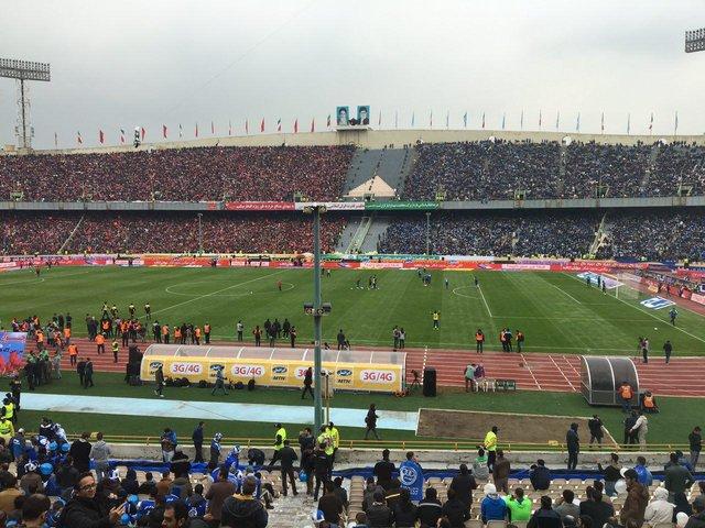 اخبارورزشی,خبرهای ورزشی, فوتبال ایران