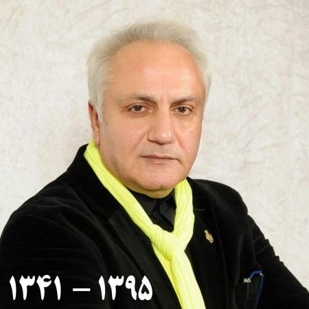 علی معلم , علی معلم درگذشت , فوت علی معلم , بیوگرافی علی معلم , علت مرگ علی معلم