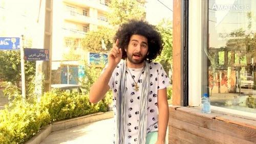 گامنو در خندوانه , اسم خواننده رپ خنداونه , آهنگ رپ در خندوانه, خواننده سوسن خانم