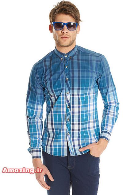 مدل لباس مردانه 2016, مدل پیراهن مجلسی مردانه 95