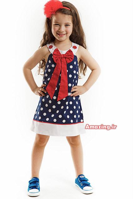 لباس بچه گانه , لباس کودک ترک , لباس برای سن 4 سال تا 8 سال