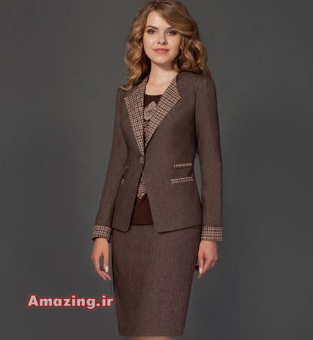 مدل لباس مجلسی , لباس مجلسی , کت و دامن مجلسی