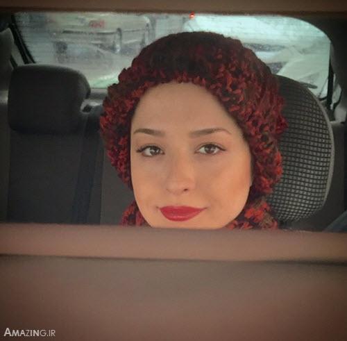 مهراوه شریفی نیا بازیگر, بیوگرافی مهراوه شریفی نیا , اینستاگرام مهراوه شریفی نیا