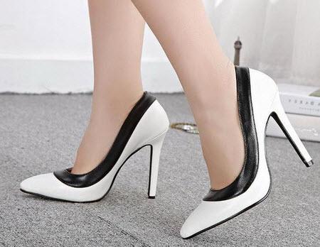 کفش مجلسی , کفش عروس , مدل کفش دخترانه مجلسی , کفش مجلسی زنانه