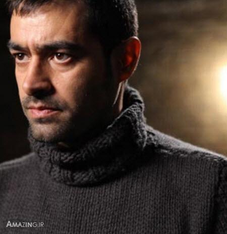 شهاب حسینی , بیوگرافی شهاب حسینی , اینستاگرام شهاب حسینی