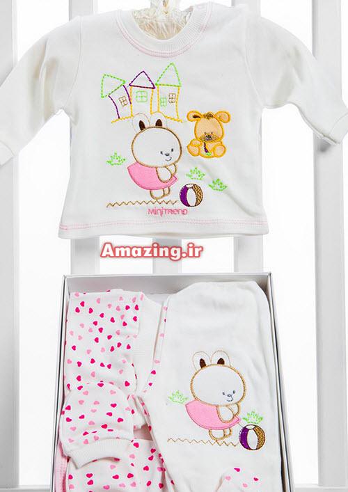 لباس نوزادی , مدل لباس نوزادی , لباس نوزادی دختر , لباس نوزاد