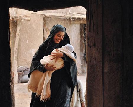 ساره بیات بازیگر , ساره بیات محمد رسول الله , گفتگو با ساره بیات , ساره بیات عکس
