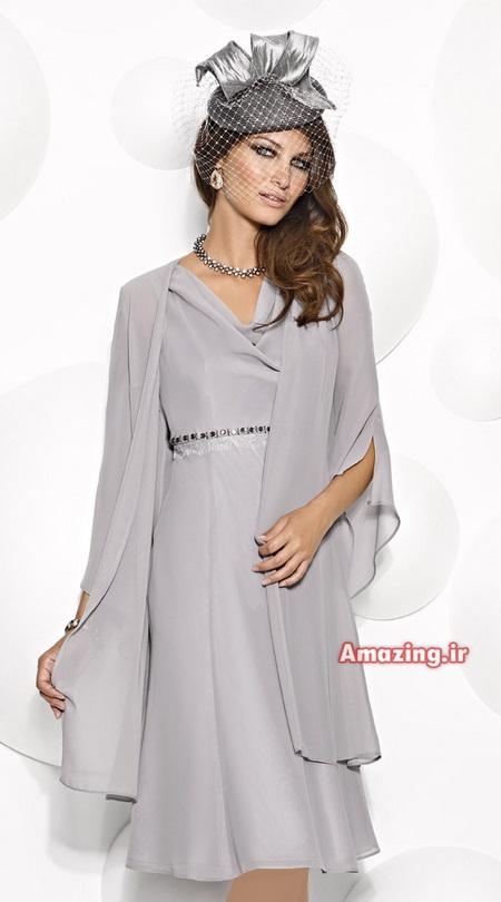 لباس مجلسی گیپور 2016 , لباس حریر 95 , لباس مجلسی اسپانیایی, کت و دامن مجلسی, پیراهن های مجلسی زنانه