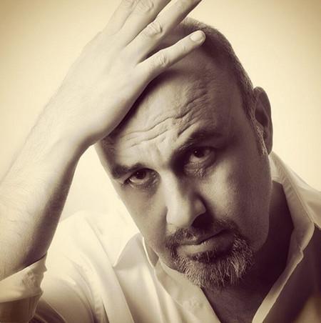 عکس جدید رضا عطاران بازیگر و کمدین معروف ایرانی در اینستاگرام و فیسبوک