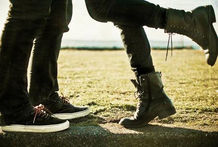 نقش پا در لذت جنسی , اثر پاها در رابطه جنسی , لذت جنسی از پاها