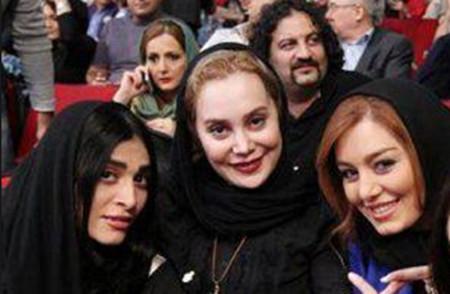 عکس جدید آرام جعفری بازیگر زن ایرانی در اینستاگرام و فیسبوک