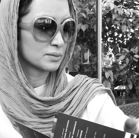 عکس جدید و زیبای روناک بازیگر معروف زن ایرانی در فیسبوک و اینستاگرام