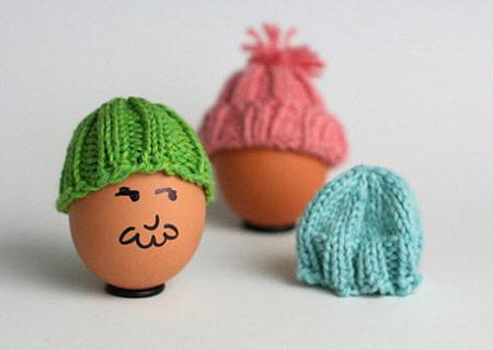 برای سفره هفت سین تخم مرغ, مدل جدید تخم مرغ هفت سین, تخم مرغ هفت سین 93, نوروز 93, عید نوروز 93
