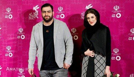 عکس بازیگران در جشنوار فجر 94, جشنواره فجر 94, بازیگران در جشنواره فیلم فجر 94